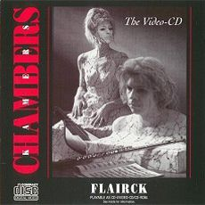 Kamers/Chambers video CD